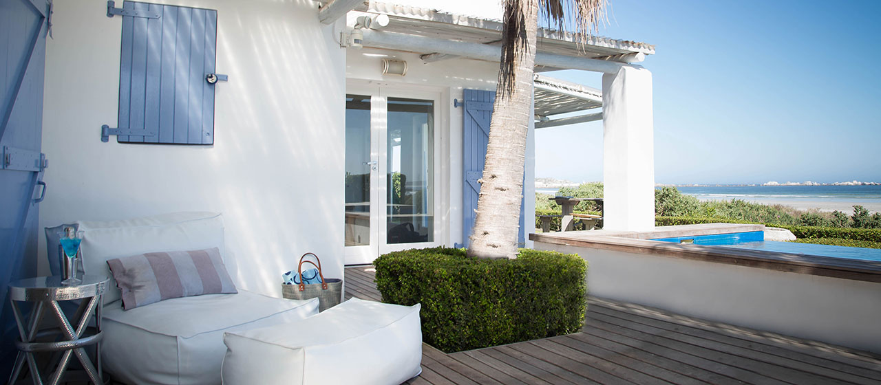 Paternoster luxury self-catering accommodation at Djis Tjil – OLD PAGE (use this one now)
